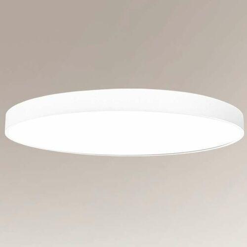 Nungo Sufitowa Shilo 6003, kolor biały;czarny