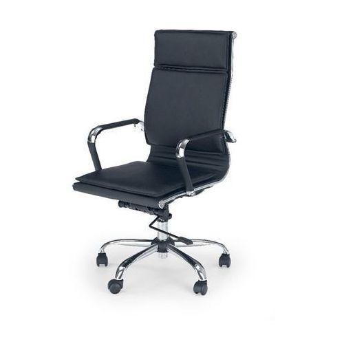 Nestor fotel gabinetowy czarny marki Style furniture