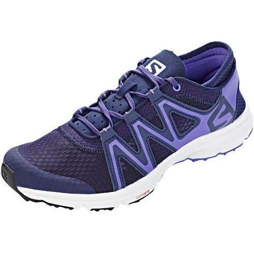 crossamphibian swift buty kobiety fioletowy uk 4,5   eu 37 1/3 2018 buty kajakowe marki Salomon