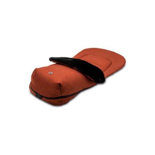 MOON Śpiworek na nóżki ginger/fishbone