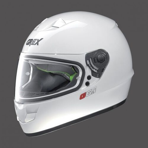 Kask integralny GREX G6.1 KINETIC Biały