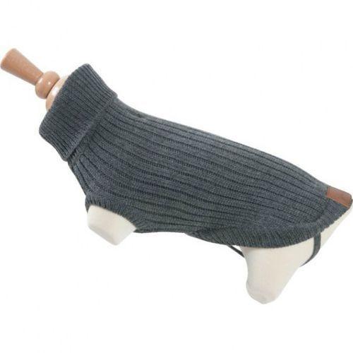 Zolux Sweterek z golfem 25cm ciemnoszary [410950GRI] - DARMOWA DOSTAWA W POZNANIU! (3336024109502)