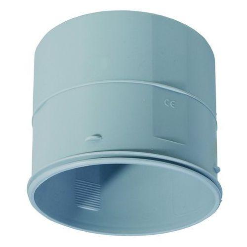 Obudowa HaloX-O do otworów nawierconych w stropie betonowym 130 mm