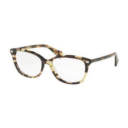 Okulary korekcyjne ra7092 1694 marki Ralph by ralph lauren