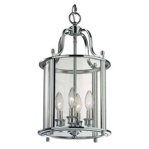 Cosmo light Lampa wisząca new york p04550ch - - rabat w koszyku
