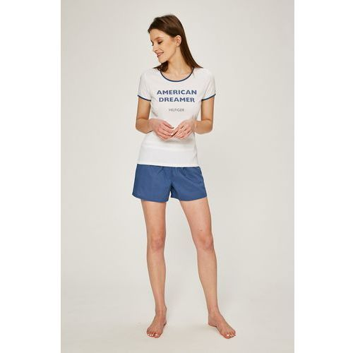 - piżama, Tommy hilfiger