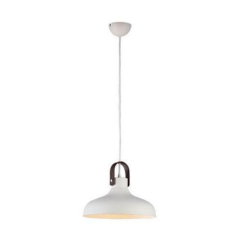 Lampa wisząca TESSIO 30 5178-1P WH - Azzardo - Autoryzowany dystrybutor AZzardo (5901238412892)