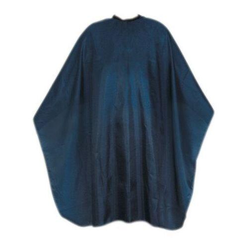 Efalock nevada peleryna fryzjerska wodoodporna szara, czarna lub granatowa