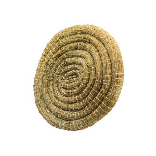 Sekuła Mata łucznicza słomiana 80 cm