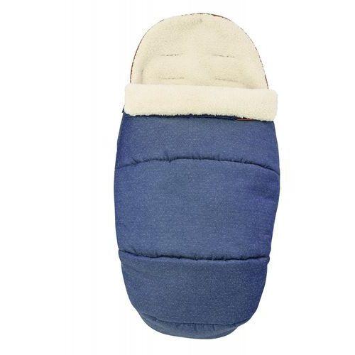 Maxi-cosi siedzisko do wózka dziecięcego 2w1 footmuf sparkling blue (3220660303229)