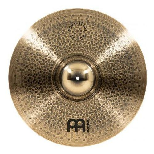 pac22mtr pure alloy custom medium thin ride 22″ talerz perkusyjny marki Meinl