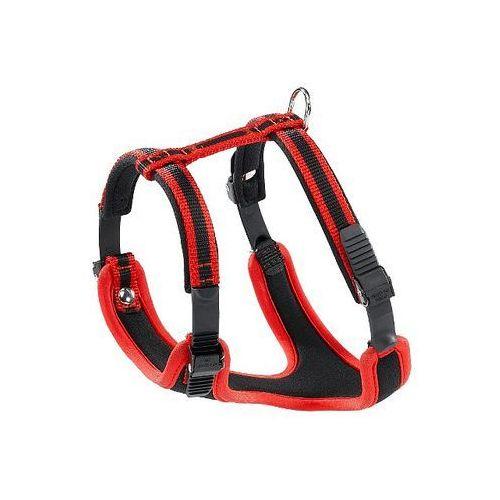 Ferplast Ergocomfort P Szelki S czerwony [75463922] z kategorii Smycze i szelki dla psów