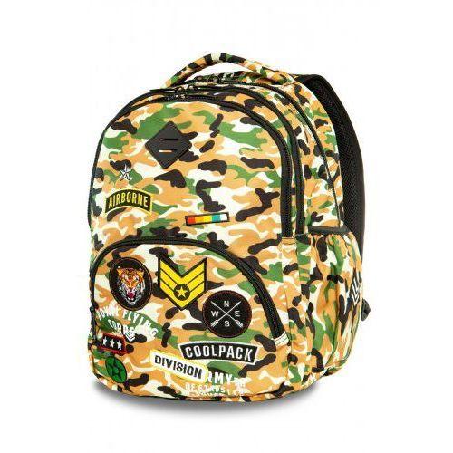 af7ab08cb9a7f Plecak Coolpack bentley Moro Camo Desert