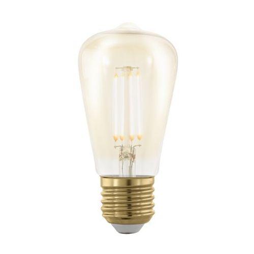 Żarówka dekoracyjna Eglo Amber 11695 4W LED E27 ST48 (9002759116958)