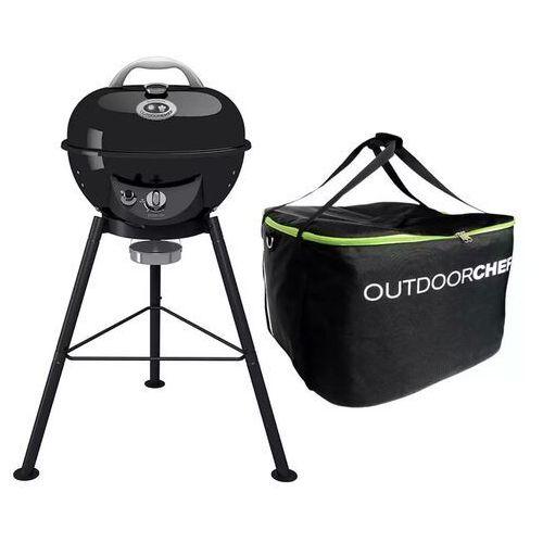 Chelsea 420 g zestaw camping marki Outdoorchef (ch)