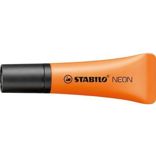 Stabilo Zakreślacz neon, pomarańczowy, nr 54 - super ceny - autoryzowana dystrybucja - szybka dostawa - hurt - wyceny (4006381401135)