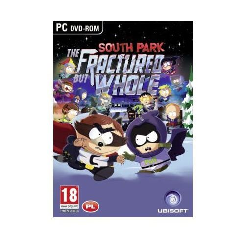 OKAZJA - South Park The Fractured But Whole (PC)