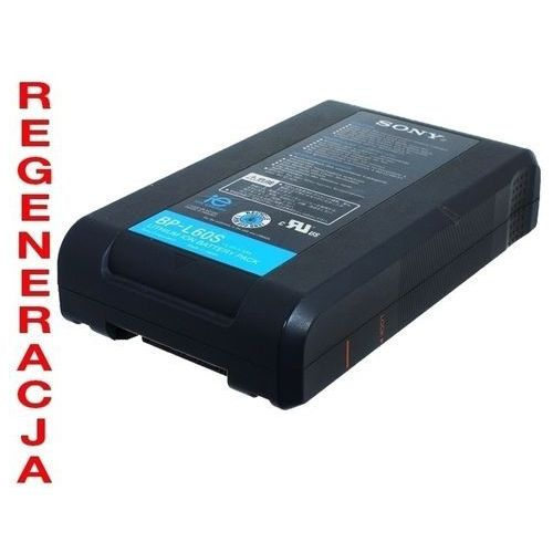 Akumulator do kamery SONY BP-L60S 14,4V, US1269