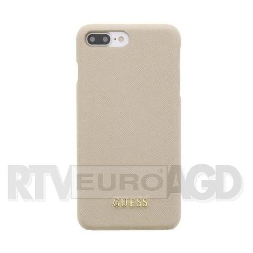 guhcp7ltbe iphone 7/8 plus (beżowy) marki Guess