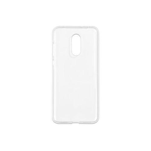 Etuo ultra slim Xiaomi redmi 5 plus - etui na telefon ultra slim - przezroczyste