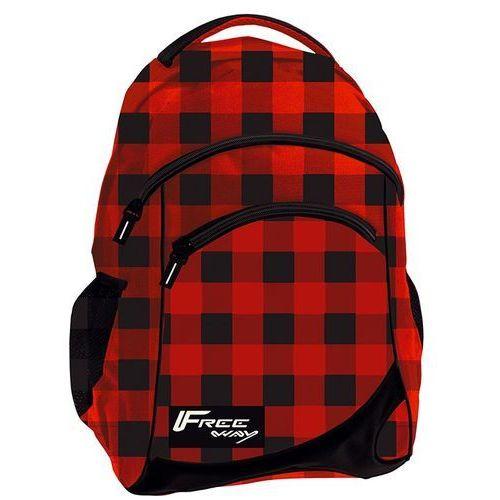 Plecak Freeway Varsity 379228 (5902643608610)
