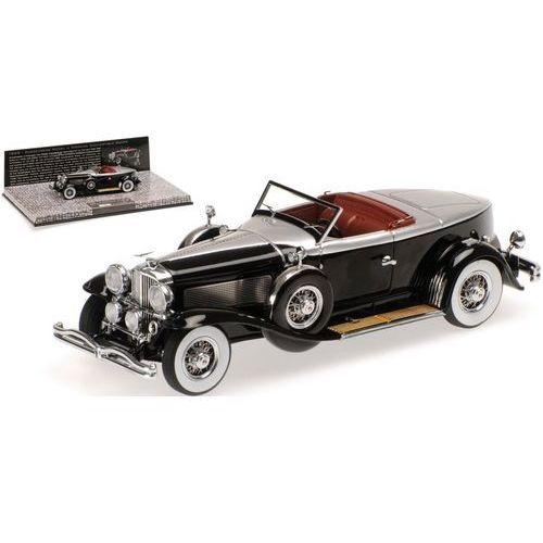 Minichamps Model duesenberg model j + darmowy transport!