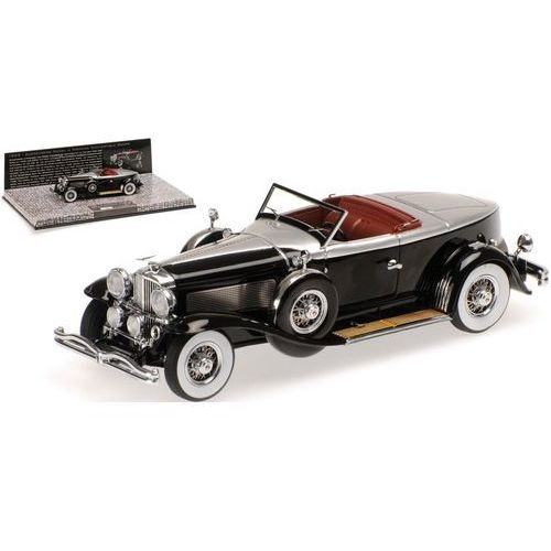 Model duesenberg model j + darmowy transport! marki Minichamps