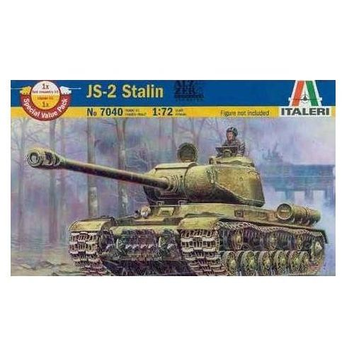 Italeri ITALERI JS-2 Stalin (8001283070409)