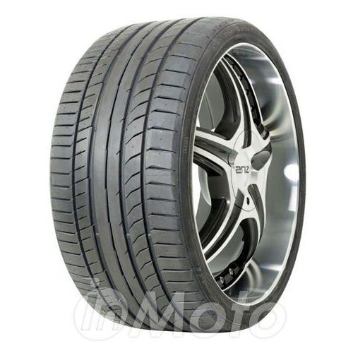 Continental contisportcontact 5 suv 235/45r20 100 w xl (4019238559163)