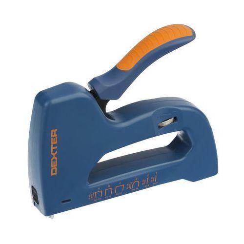 Zszywacz ręczny UNIWERSALNY 6-14 mm C 11408082 DEXTER