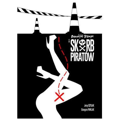 Benedykt Dampc i Skarb Piratów (2014)