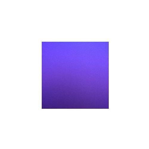 Folia satynowa matowa metaliczna fioletowa szer 1,52 MMX22