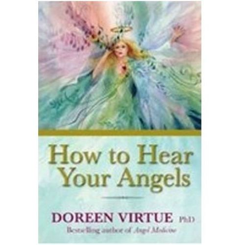 How to Hear Your Angels, Virtue, Doreen