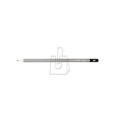Koh-i-noor Ołówek grafitowy 1860 2h (8593539093312)