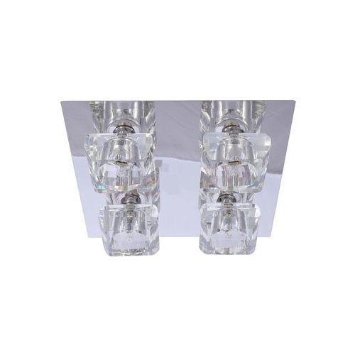 Azzardo Plafon Rubic 4 - 1798-4X
