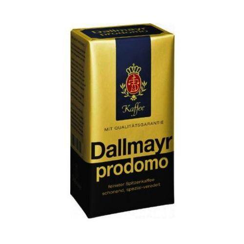500g prodomo kawa mielona import marki Dallmayr
