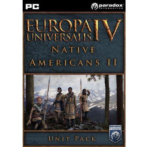 OKAZJA - Europa Universalis 4 (PC)