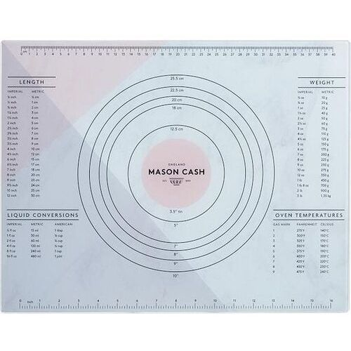 Mason cash Stolnica szklana innovative kitchen (5010853253534)