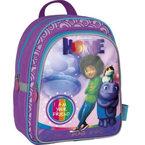 Plecak dziecięcy Home HM-03 (5901137086002)