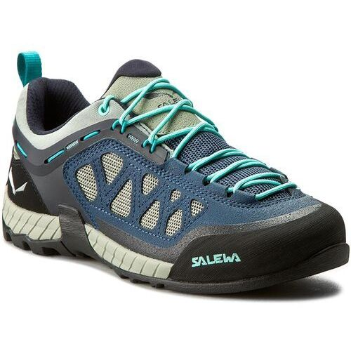 Salewa Trekkingi - firetail 3 63448-0359 dark denim/aruba blue