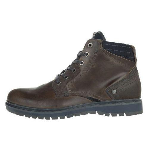 miwouk ankle boots brązowy 41 marki Wrangler®