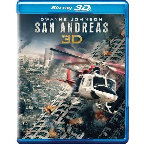San Andreas (2 Blu-ray 3D) (7321999338756)