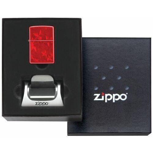 pudełko upominkowe z podstawką magnetyczną marki Zippo