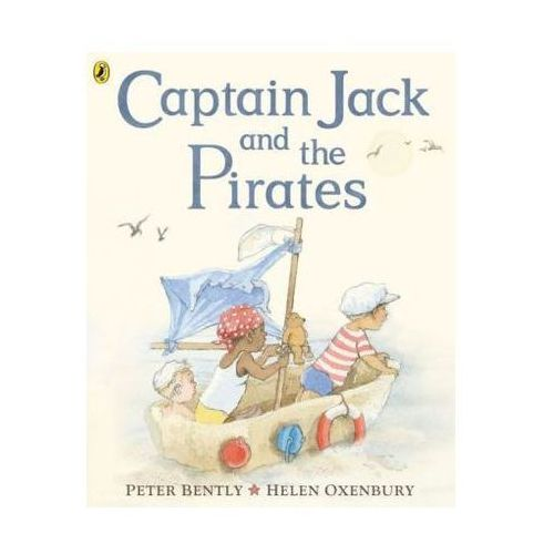 Captain Jack and the Pirates (9780723269298)