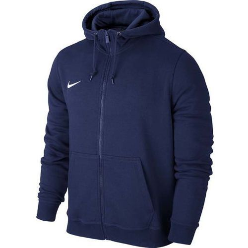 Bluza NIKE MS TEAM CLUB FULL ZIP HOODIE