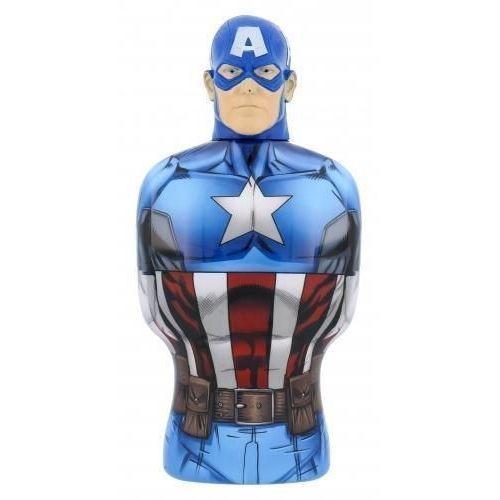 Marvel Avengers Captain America żel pod prysznic 350 ml