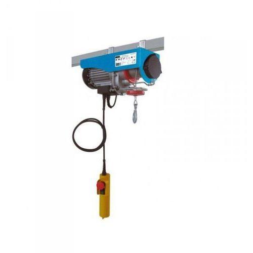 Wciągnik linowy elektryczny GSZ 200/400 kg