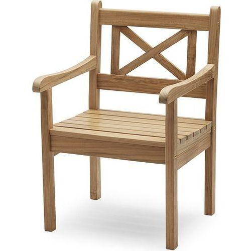 Skagerak Krzesło skagen