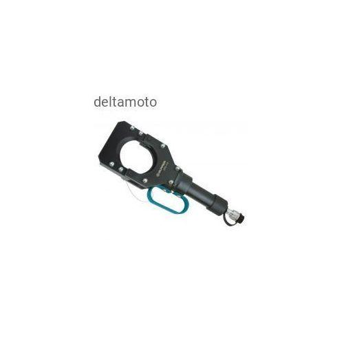 Nożyce hydrauliczne do kabli 100 mm, głowica marki Zupper