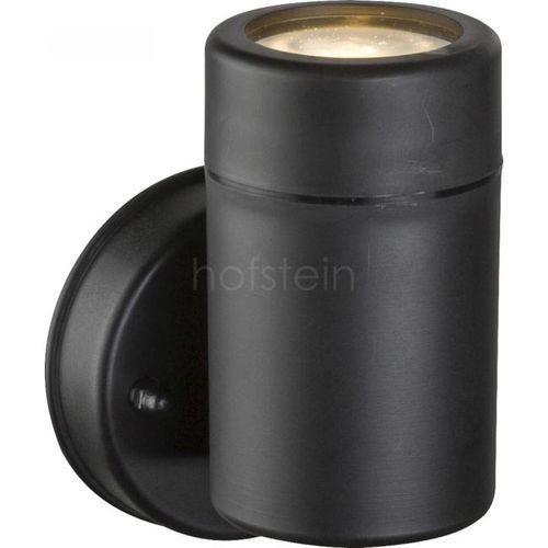 Globo cotopa zewnętrzny kinkiet czarny, 1-punktowy - nowoczesny - obszar zewnętrzny - cotopa - czas dostawy: od 6-10 dni roboczych marki Globo lighting